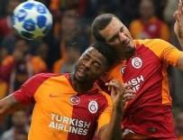 GHEORGHE POPESCU - Maç Sonucu | Galatasaray 0-0 Schalke 04