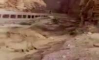 LUT GÖLÜ - Ürdün'de Sel Felaketi Açıklaması  14 Öğrenci Öldü