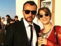 ALİ ATAY - Hazal Kaya ile Ali Atay evleniyor