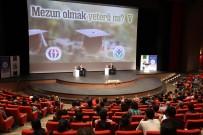 SADETTIN SARAN - İşadamı Sadettin Saran'dan Öğrencilere Kariyer Tüyoları