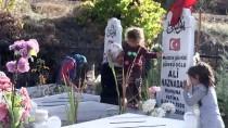 GÜNEYYURT - Ermenek'te Madenci Ailelerinin Acıları Hala Taze