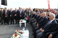 GÜNAY ÖZDEMIR - Balkanların En Büyük İnteraktif Çocuk Müzesi Edirne'de Kapılarını Açtı