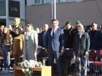 Hocalar'da Cumhuriyet Bayramı Coşkusu