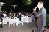 SPOR SPİKERİ - Sarıyer'den Muhteşem Balo