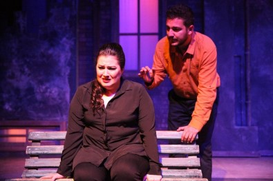 'Ufak Bir Hata' 4 Ekim'de Seyircilerle Buluşuyor
