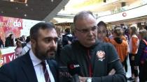 MARCO AURELIO - Marco Aurelio Motta Açıklaması 'Önemli Olan Takım Olabilmek'