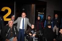 İBRAHİM BÜYÜKAK - Alo Evlat Ekibiyle Film Zamanı