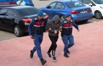 MURAT BAŞOĞLU - Eski Eşinin Evine Zorla Giren Sunucu Murat Başoğlu Adliyeye Sevk Edildi