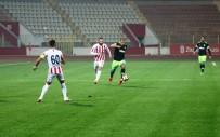 AHMET ÇOLAK - Ziraat Türkiye Kupası Açıklaması Kahramanmaraşspor Açıklaması 3 - Atiker Konyaspor Açıklaması 0