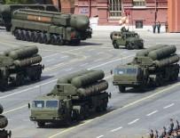 ŞANGAY İŞBİRLİĞİ ÖRGÜTÜ - Rusya, Hindistan'a S-400 satacak
