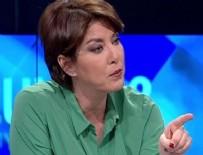ŞIRIN PAYZıN - Şirin Payzın'dan CNN Türk'ten resmen ayrıldı