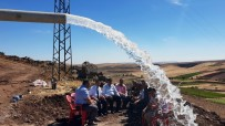 Yeniyapan Köyünde Su Sorunu Çözüldü