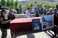 Alp Dağları'nda Cesedi 26 Yıl Sonra Bulunan Dağcı Defnedildi