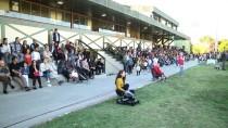 MUSTAFA AKIŞ - Binicilik Açıklaması Cumhurbaşkanlığı Kupası
