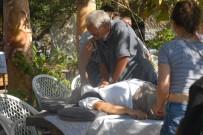 ÖMER SÜHA ALDAN - Fethiye Belediye Eski Başkanı Özer Olgun Hayatını Kaybetti