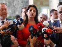 HDP - HDP büyükşehirlerde CHP'yi destekleyecek