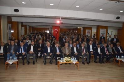 Orhan Sancaktaroğlu, Eğitim Bir-Sen'de Güven Tazeledi