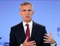 NATO - 'Avrupa'nın güvenliği Türkiye olmadan sağlanamaz'