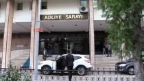 BARıŞ VE DEMOKRASI PARTISI - GÜNCELLEME - Malatya'da Patlayıcı Yüklü Otomobil Ele Geçirilmesi