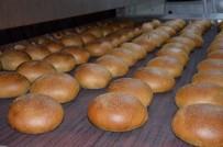 BUĞDAY EKMEĞİ - Halk Ekmek'ten Ekmek İsrafına Son