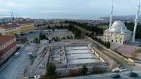 MUSTAFA AKIŞ - Beyşehir'e 2 Milyon Liralık Yeni Spor Yatırımı