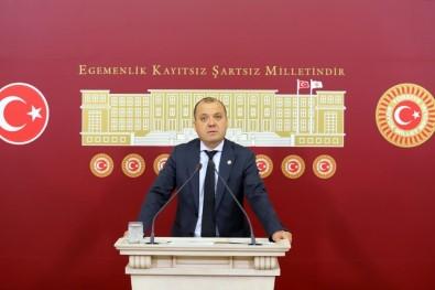 CHP'li Aygun Trabzonlulara hakaret