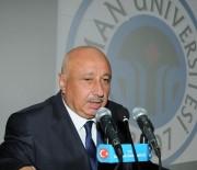 FİKRİ IŞIK - Batman'da 'Kamu-Üniversite-Sanayi İş Birliği Paneli' Düzenlendi