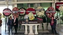 YAŞAR OKUYAN - Eski CHP Grup Başkanvekili Anadol'un Acı Günü