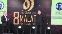 İPEK TUZCUOĞLU - 8. Malatya Uluslararası Film Festivali'nde Ödüller Sahiplerini Buldu
