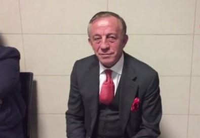 Ağaoğlu Zekeriya Öz'ün Dubai tatilini mahkemede anlattı