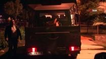 KURBAĞALIDERE - Hafriyat Kamyonunun Çarptığı Kızın Davasında Sanık Avukatından Şok Suçlama Açıklaması 'Telefonuyla İlgilenmiştir'