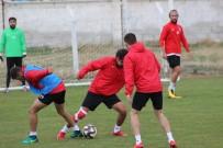 KıRŞEHIRSPOR - TFF 3. Lig 2. Grup