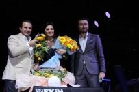 SİBEL CAN - Gümüldür Mandalina Festivali'nde Sibel Can Coşkusu