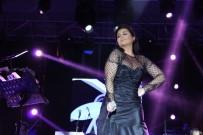 SİBEL CAN - Mandalina Festivalinde Sibel Can Sahne Aldı