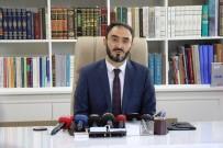 KUTLU DOĞUM - Diyarbakır'da İnanç Turizmi Atağı