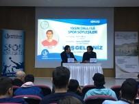 SPOR SPİKERİ - Hamit Altıntop Milli Takımın Başarısızlığının Sebebini Açıkladı