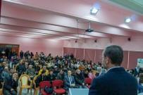 Kırka'da Mevlid-İ Nebi Kutlama Programı