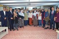GÜNAY ÖZDEMIR - Edirne Huzurevi'nde Mevlit Okutuldu