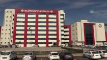 BARıŞ VE DEMOKRASI PARTISI - GÜNCELLEME 2 - Malatya'da Patlayıcı Yüklü Otomobil Ele Geçirildi