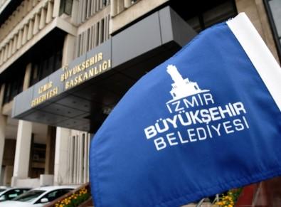 İzmir Büyükşehir Belediyesinden 'Kayıp Tablo' Açıklaması