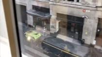 SONY - Londra'da Bıçaklı Saldırı Açıklaması 2 Yaralı