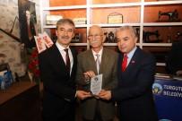 UĞUR TURAN - 1965 Yılının Turgutlu'sunu Anlatan Yıllık Yayınlandı