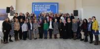 NEJAT UYGUR - Kazaklarını Söküp Üşüyen Çocuklara Kazak Örüyorlar