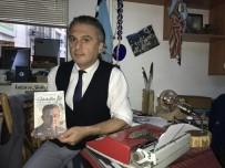 NİHAL ATSIZ - Sabahattin Ali'nin esrarengiz ölümü kitap oldu