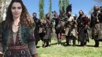 NUR FETTAHOĞLU - 'Deliler Fatih'in Fermanı' Filmine İzmir'de Özel Gala