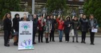 MEDYATİK - Kadınlardan Kadına Yönelik Şiddete Tepki