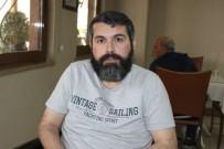 MUSTAFA UYGUN - (Özel) 15 Temmuz Gazisi Mustafa Uygun Açıklaması 'O Akşam Beni Vuran Askeri, Ateş Etmeden Önce Sağ Çehresinden Gördüm'
