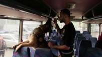 Sarp Sınır Kapısı'nda Son 10 Ayda 100 Kaçakçılık Olayına Engel Olundu