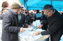 KUTLU DOĞUM - Turhal'da 'Mevlid-İ Nebi Haftası' Etkinliği