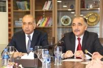 TİCARET İŞBİRLİĞİ - Kuzey Irak Çıkarması Yapan Türk İş İnsanları Ticareti Geliştirmek İçin Anlaşma İmzaladı